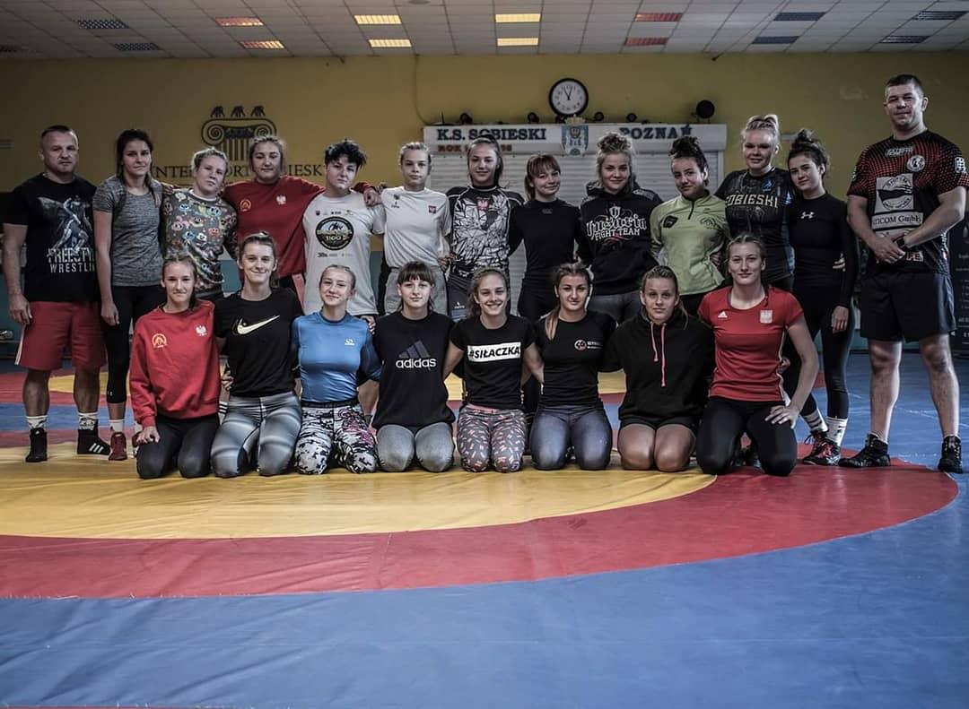Info z Klubu Husaria Fight Team – przekazuje Wojciech Antczak