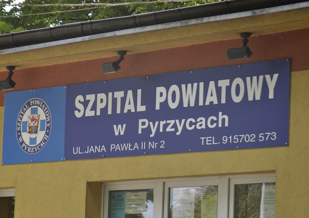 Read more about the article Szpital na rehabilitacji