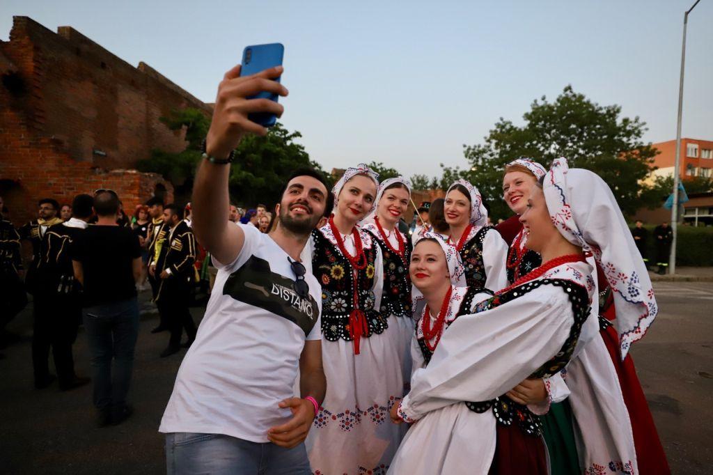 You are currently viewing 39 spotkanie z folklorem