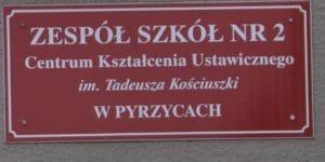 Oświatowy konflikt w Pyrzycach