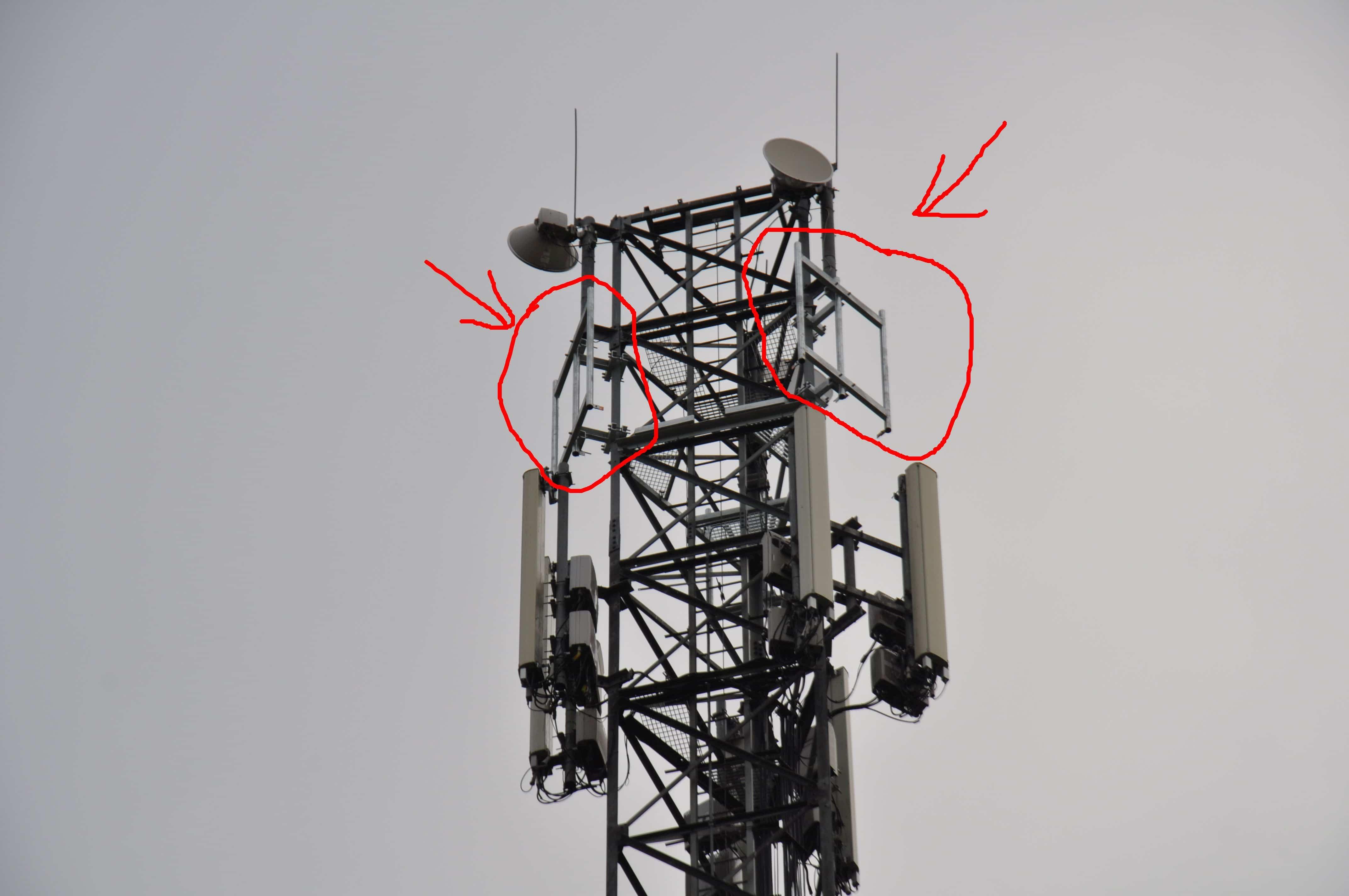 Walka z GSM Lipianach