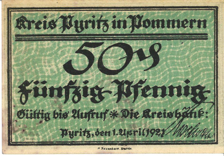 Banknot