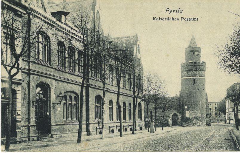 Pyrzyce