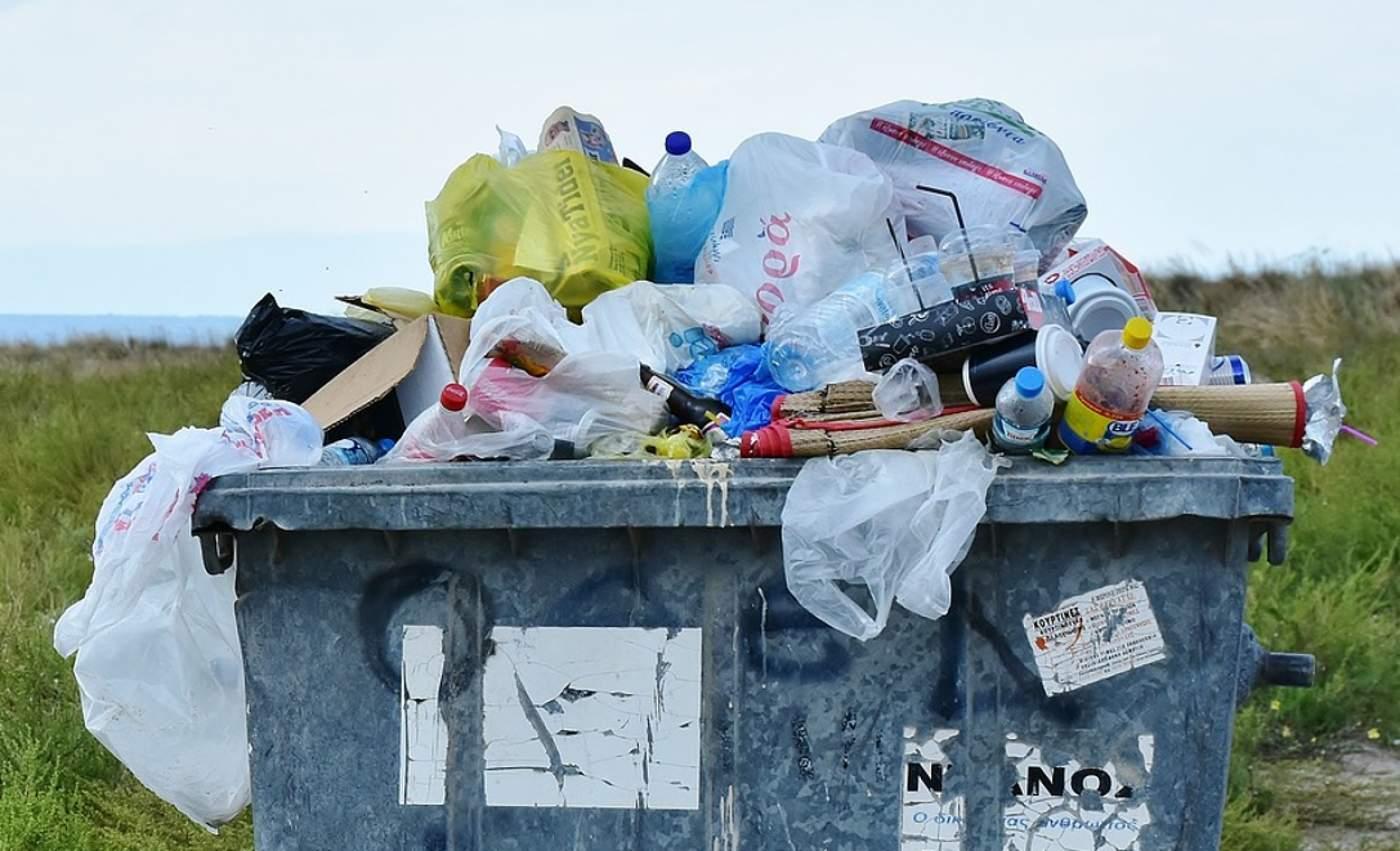 Pyrzycki rok śmieci