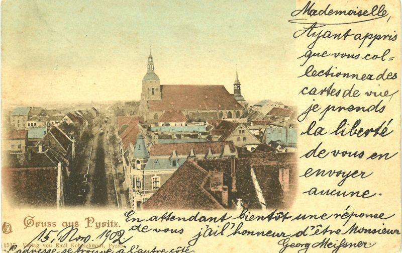 Read more about the article Życzenia bożonarodzeniowe i noworoczne 2019 na tradycyjnej karcie pocztowej? Czemu nie!