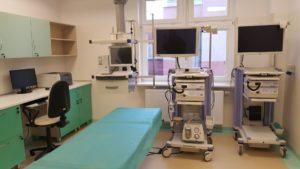Nowoczesny sprzęt medyczny dla Szpitala Powiatowego