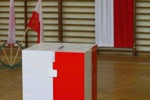Wyborcy z gminy Przelewice nie pójdą do urn