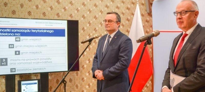 You are currently viewing Burmistrz Pyrzyc i wójt Kozielic już po absolutorium?
