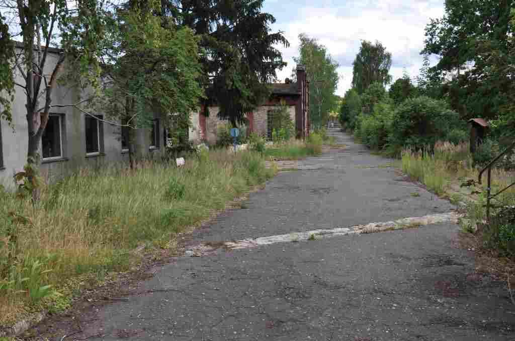 Dawna Fabryka Armatur w Lipianach sprzedana
