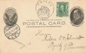 Tempo pocztowe