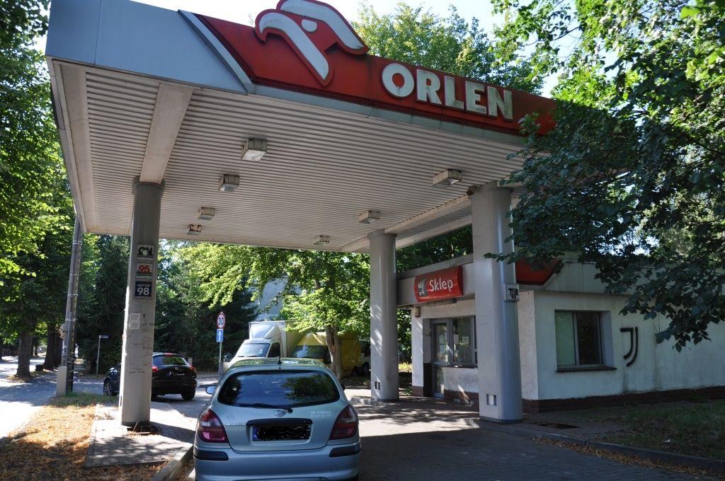You are currently viewing PKN Orlen powróci do Lipian?