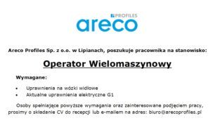 Read more about the article OFERTA PRACY