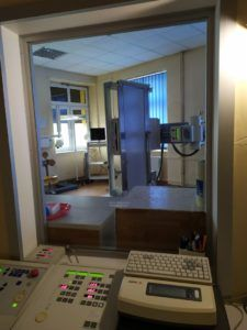 Read more about the article Będzie nowy rentgen w pyrzyckim szpitalu