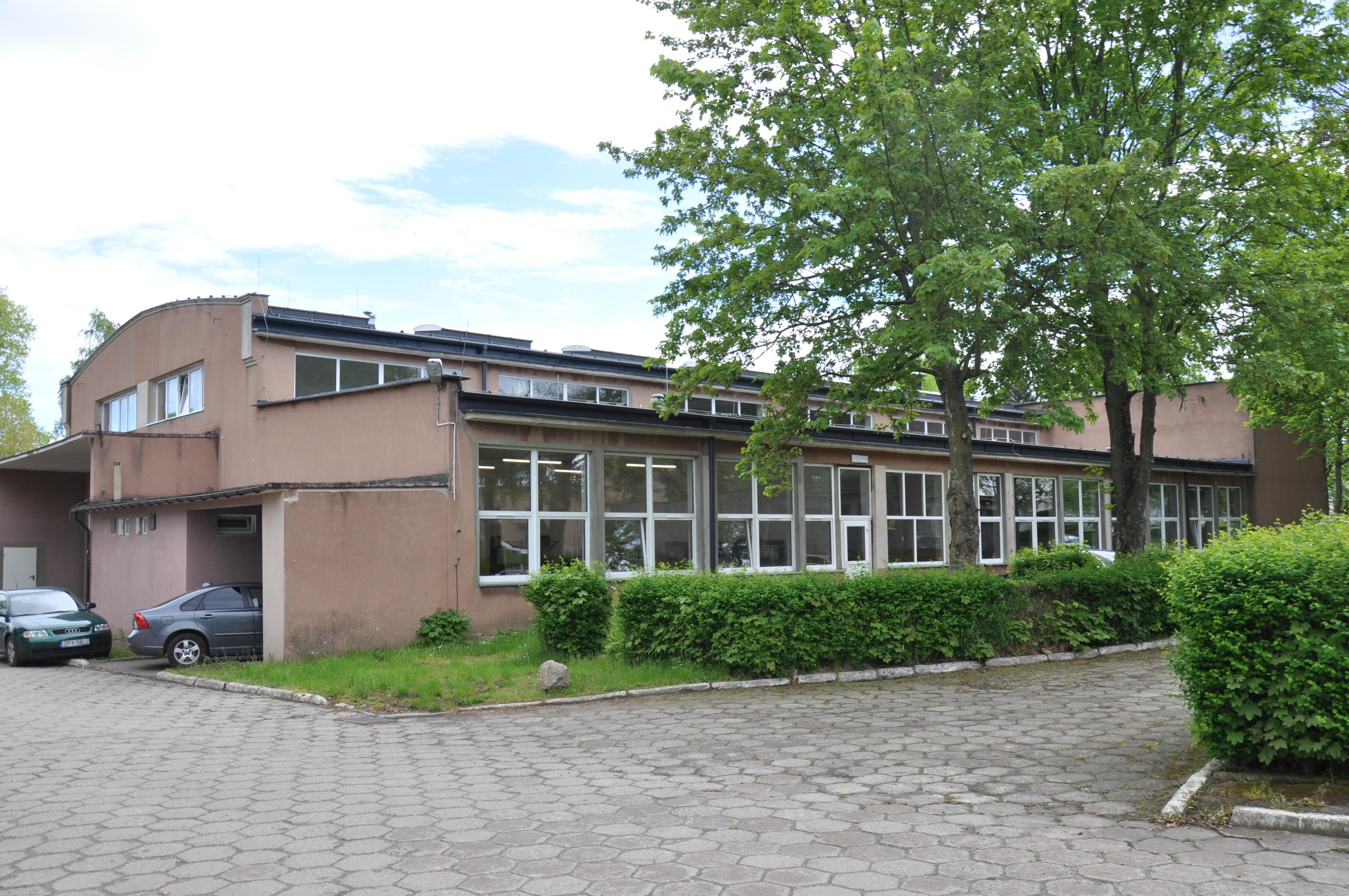 Read more about the article Przetarg na termomodernizację CKU ogłoszony