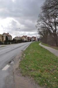 Read more about the article Będzie woda przy ulicy Lipiańskiej i w okolicy