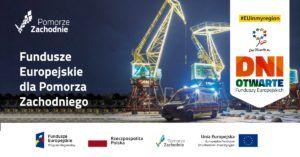 Read more about the article Fundusze Europejskie dla Pomorza Zachodniego. Masz wpływ na rozwój swojego regionu