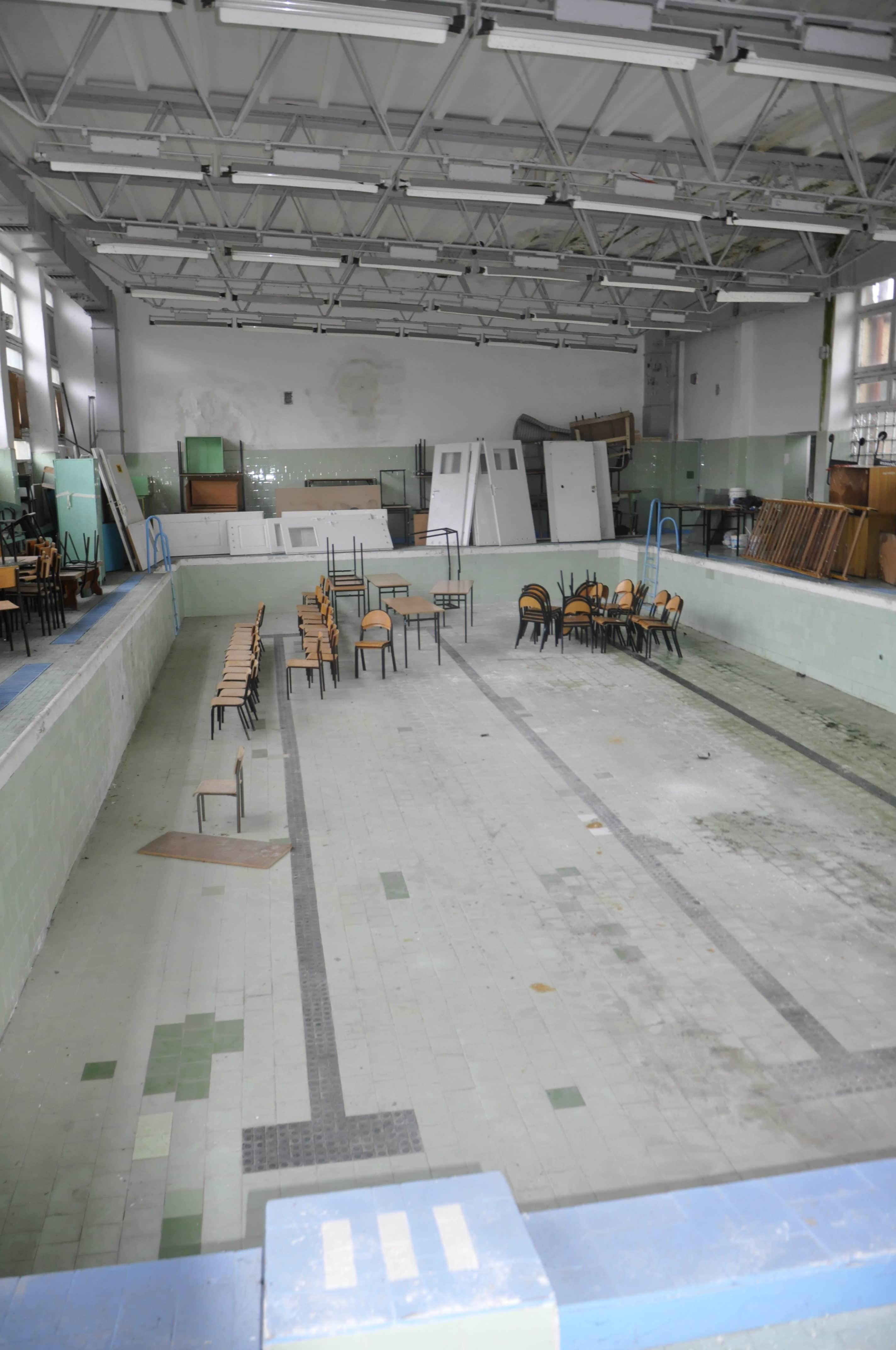 Read more about the article Przełom w sprawie pływalni?