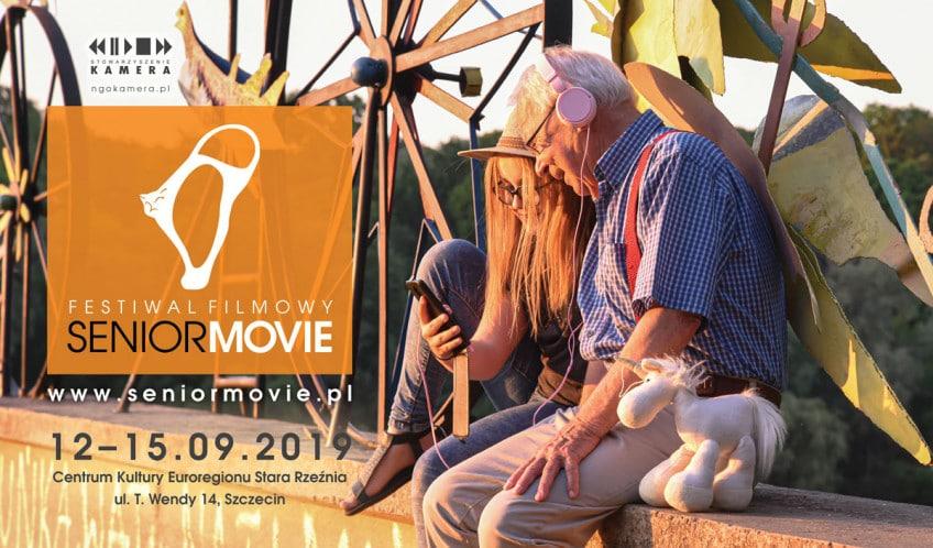 You are currently viewing Festiwalu Filmowy Senior Movie