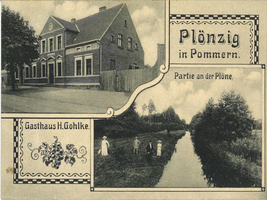 Płońsko