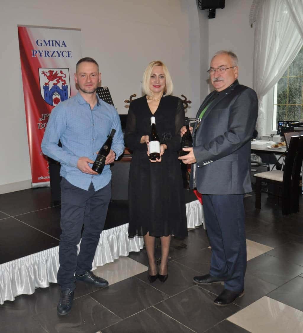 You are currently viewing Winnica Bekasiak w Pyrzycach