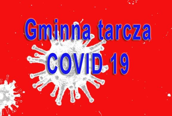 Gminna tarcza COVID 19