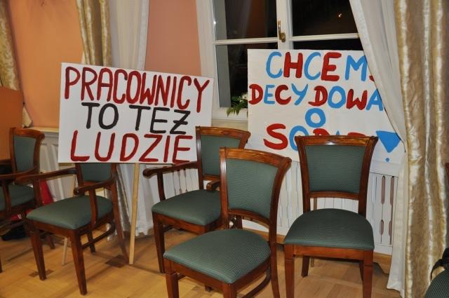 Read more about the article Dendrologicz-ny pat i rezygnacja wicewójta