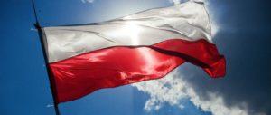 Read more about the article Kiedy w gminach staną  maszty flagowe
